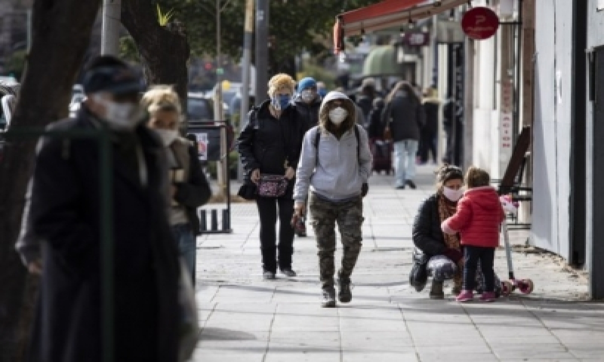 Argentina Surpasses 2.5 Mn Cases Of Covid-19-TeluguStop.com
