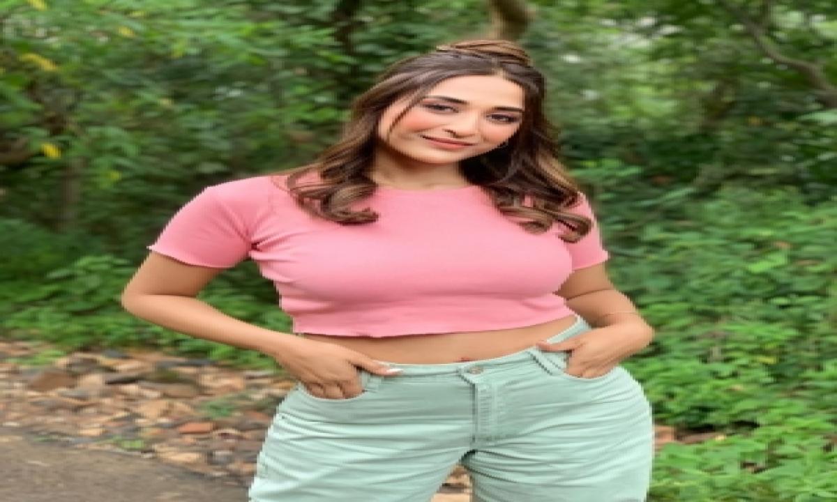 Ariah Agarwal To Play Lead In Web Series 'adi Suri Ki Dulhania' – Delhi | India Mumbai News | Cinema/showbiz,tv/ott-TeluguStop.com