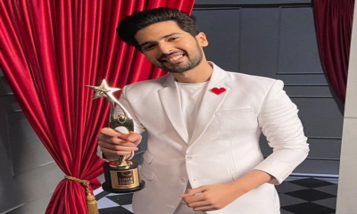 Armaan Malik On Winning Siima Award: 'butta Bomma' One Of My Most Memorable Songs-TeluguStop.com