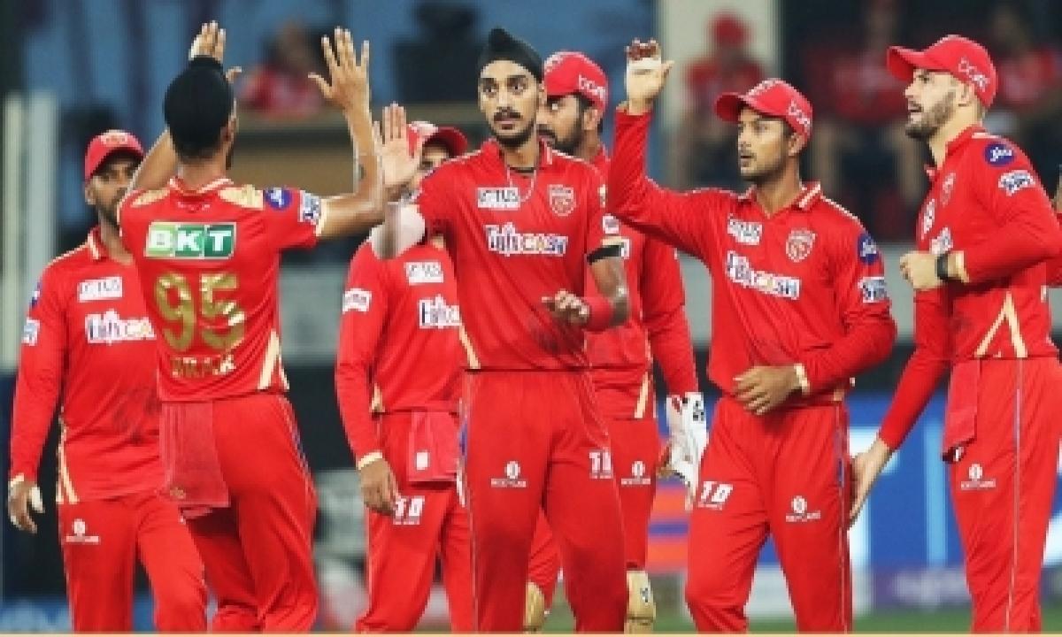 Arshdeep Singh Is Gold Dust, Big Prospect For Future: Mark Butcher-TeluguStop.com