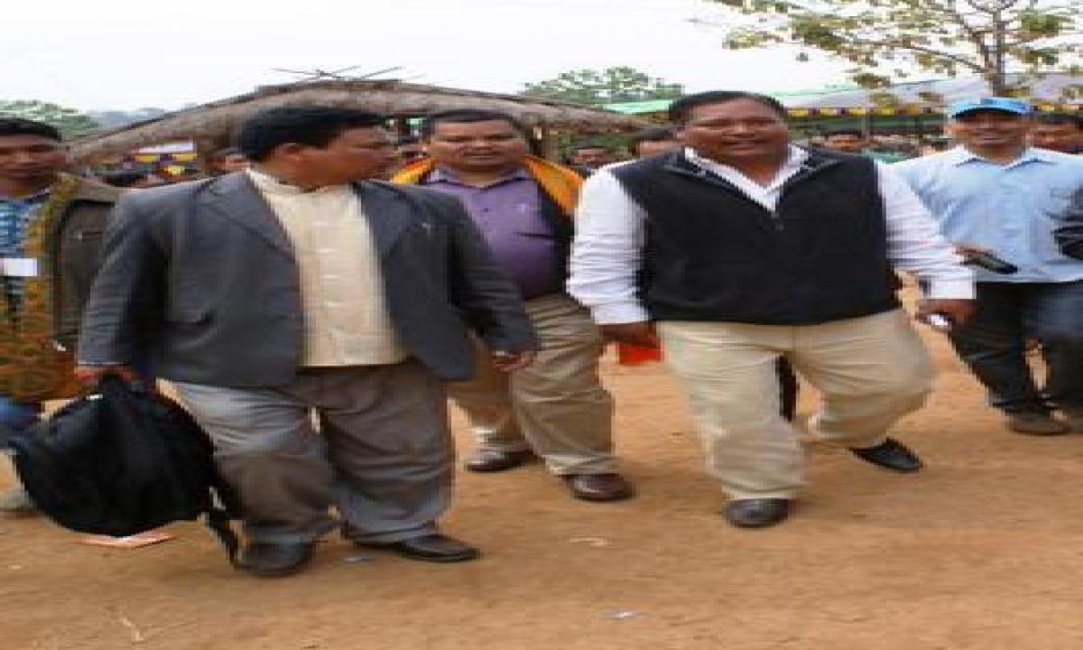 Assam's Bpf Lone Mp Resigns From Rajya Sabha To Join Bjp-TeluguStop.com
