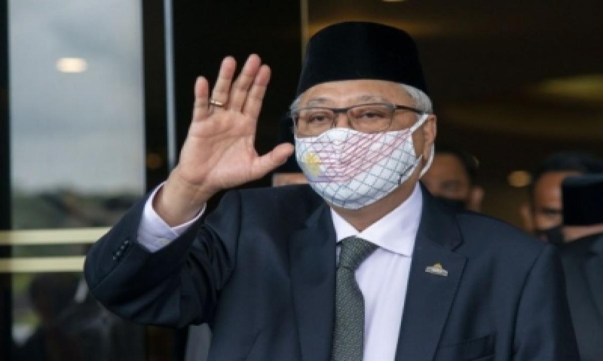 'aukus' Raises Risk Of Tensions, Regional Arms Race: Malaysian Pm-TeluguStop.com