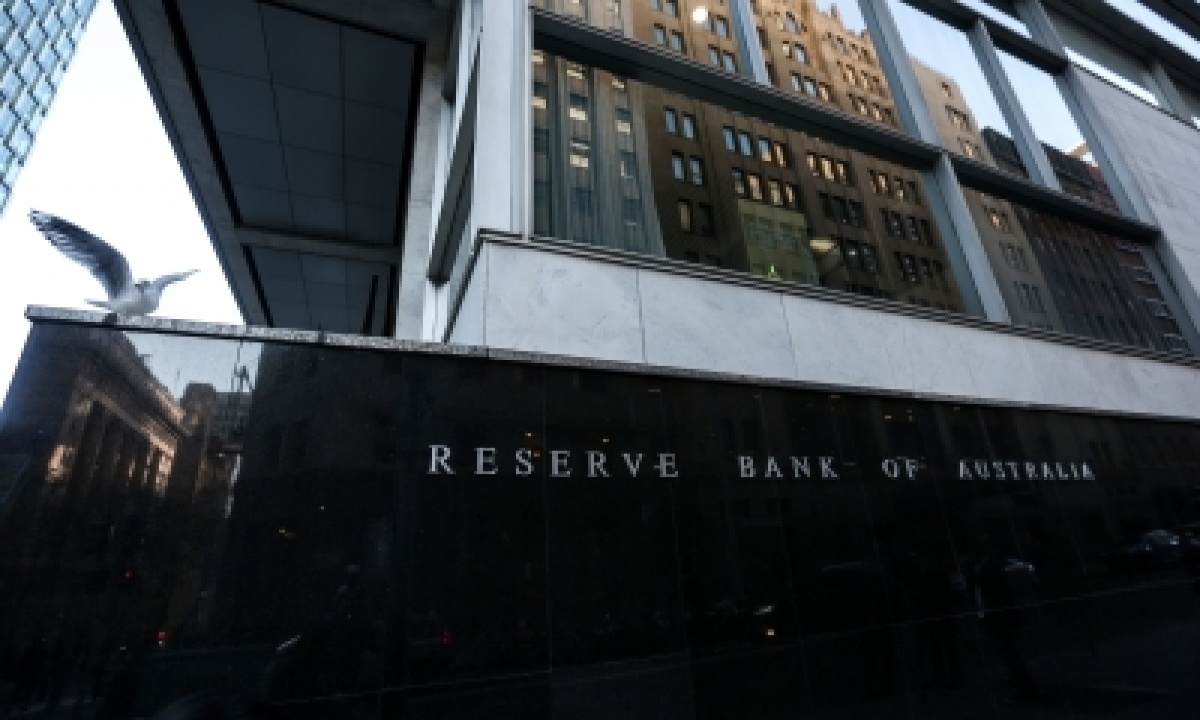 Aus Central Bank Forecasts Economic, Employment Rebound – International,business,politics-TeluguStop.com