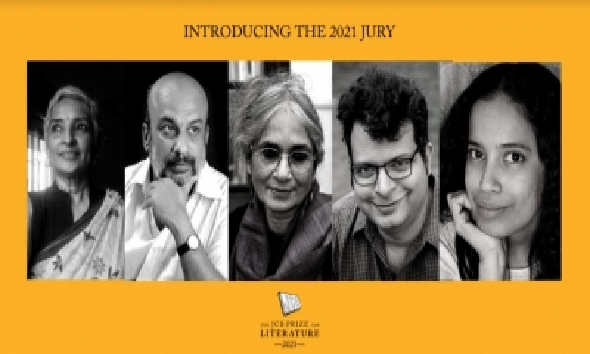 Author, Literary Translator Sara Rai To Head Jury For Jcb Prize For Literature 2021-TeluguStop.com