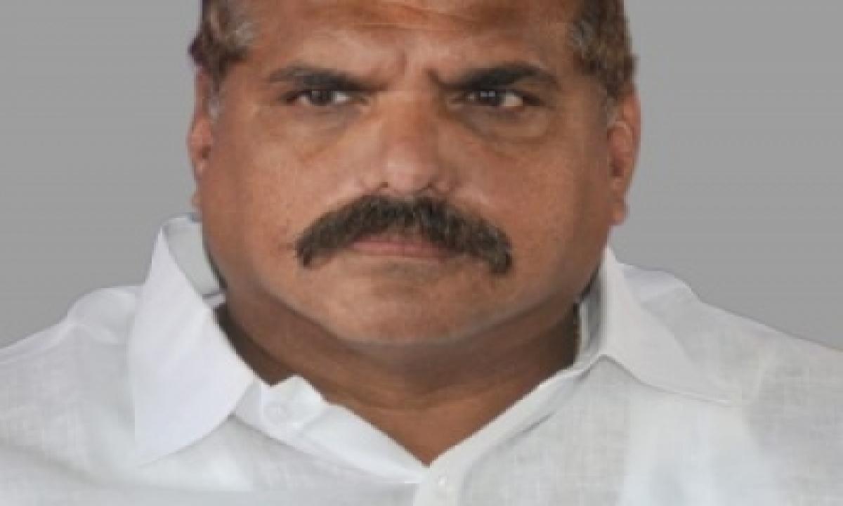Avert Untoward Incidents Amid Incessant Rains: Ap Minister-TeluguStop.com