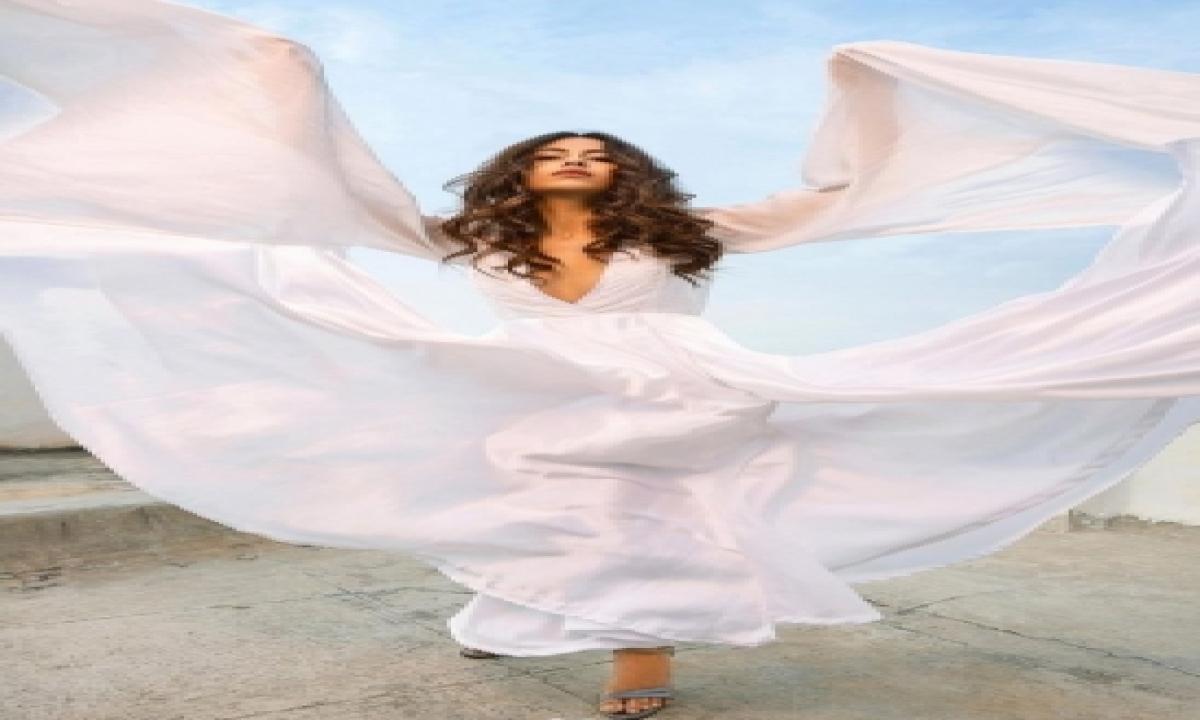Avika Gor On Appearing In Telugu Game Show 'sixth Sense 4'-TeluguStop.com
