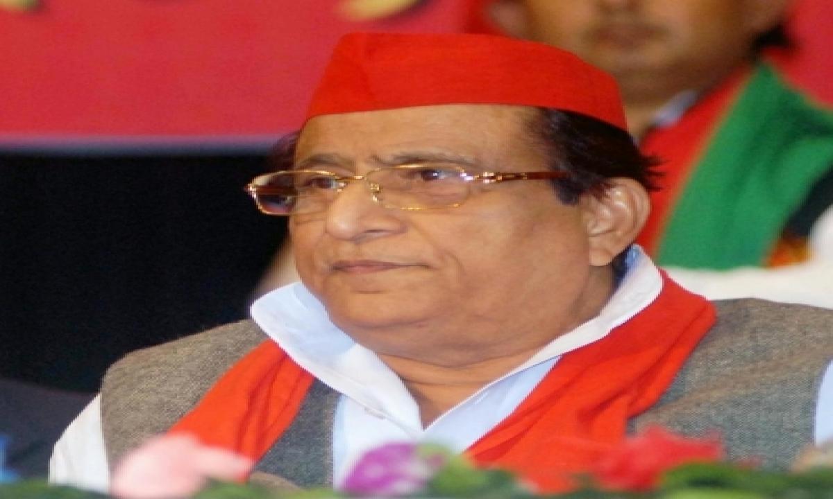 TeluguStop.com - Azam's Jauhar University Land To Be Acquired
