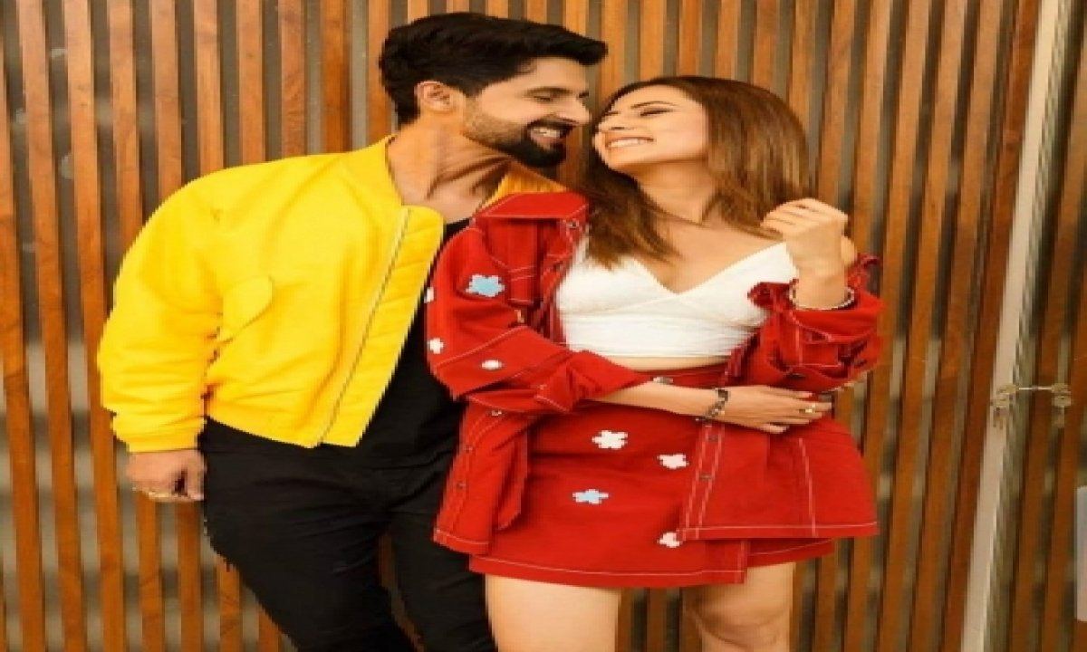 B. Praak To Appear On Sargun Mehta, Ravi Dubey's 'udaariyaan'-TeluguStop.com