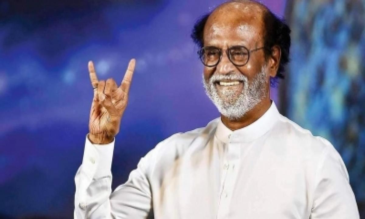 B-town Congratulates Rajinikanth On Dadasaheb Phalke Honour-TeluguStop.com