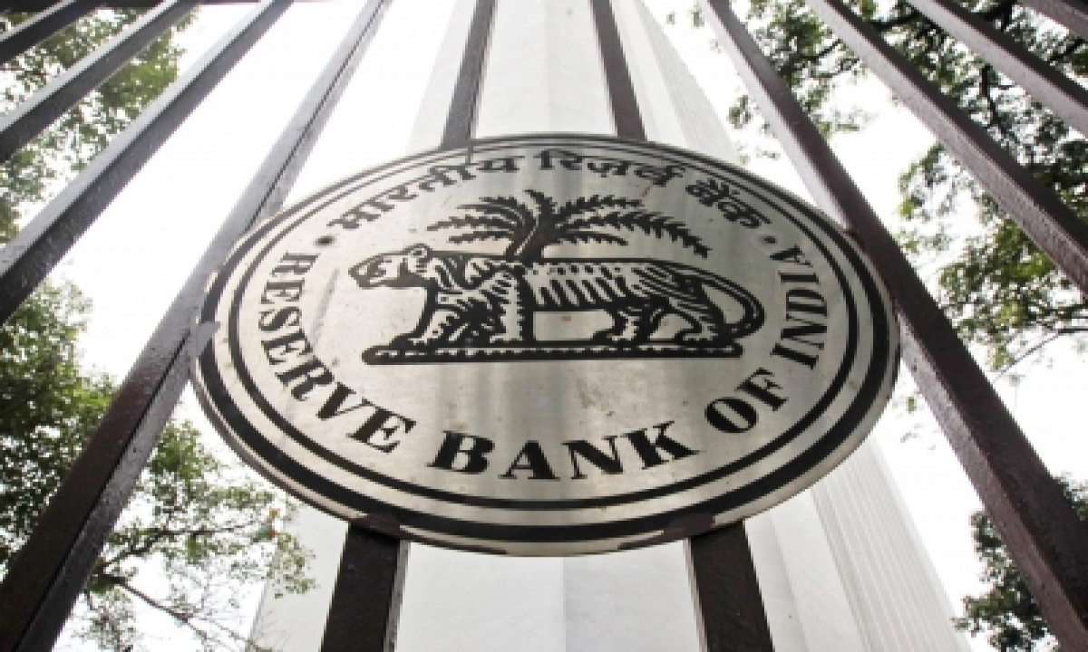 TeluguStop.com - Barring Another Covid Wave, The Worst Is Behind India: Rbi