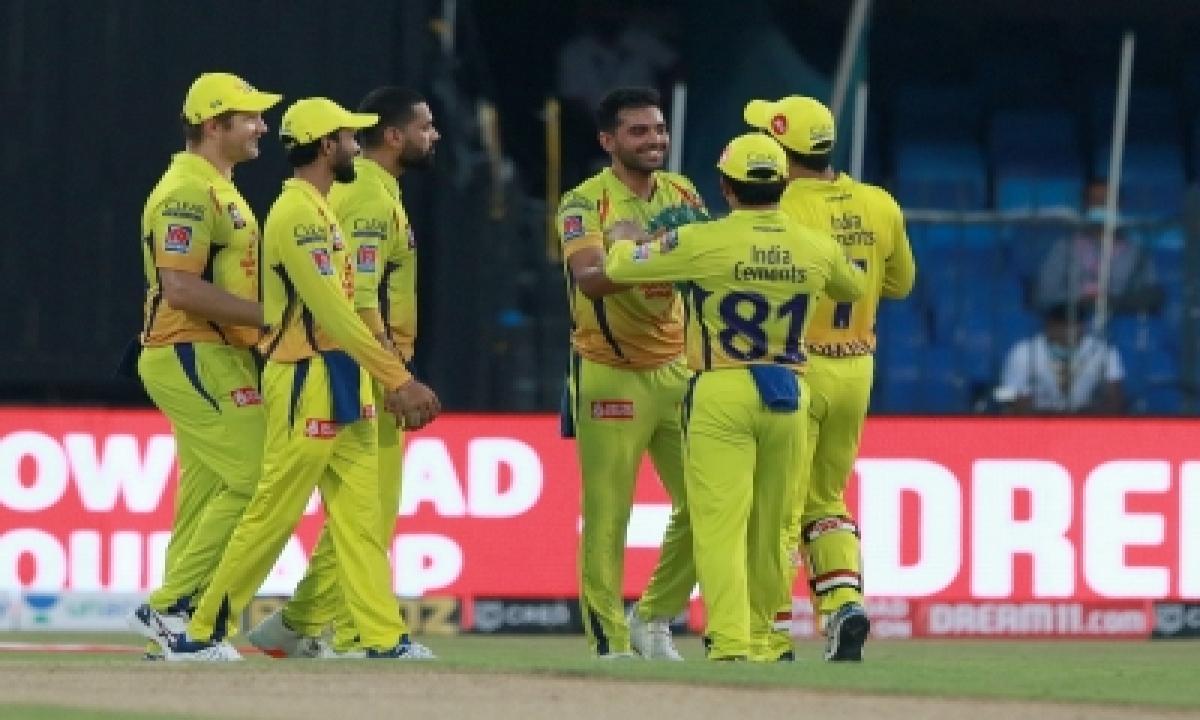 Batsmen's Lack Of Game-time Big Challenge For Csk-TeluguStop.com