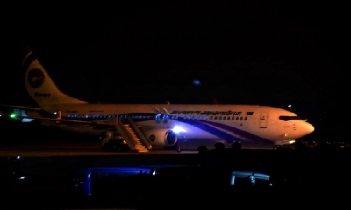 B'desh Imposes Week-long Air Travel Ban-TeluguStop.com