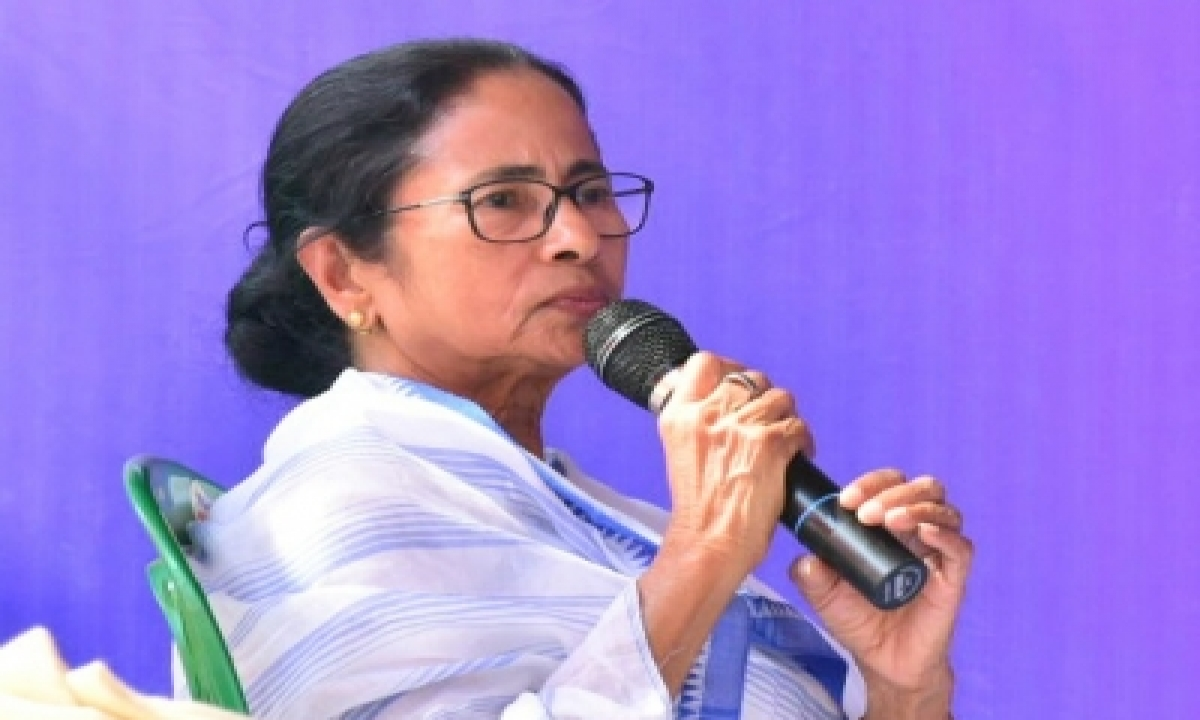 Bengal Cabinet Approves Setting Up Of State Legislative Council-TeluguStop.com