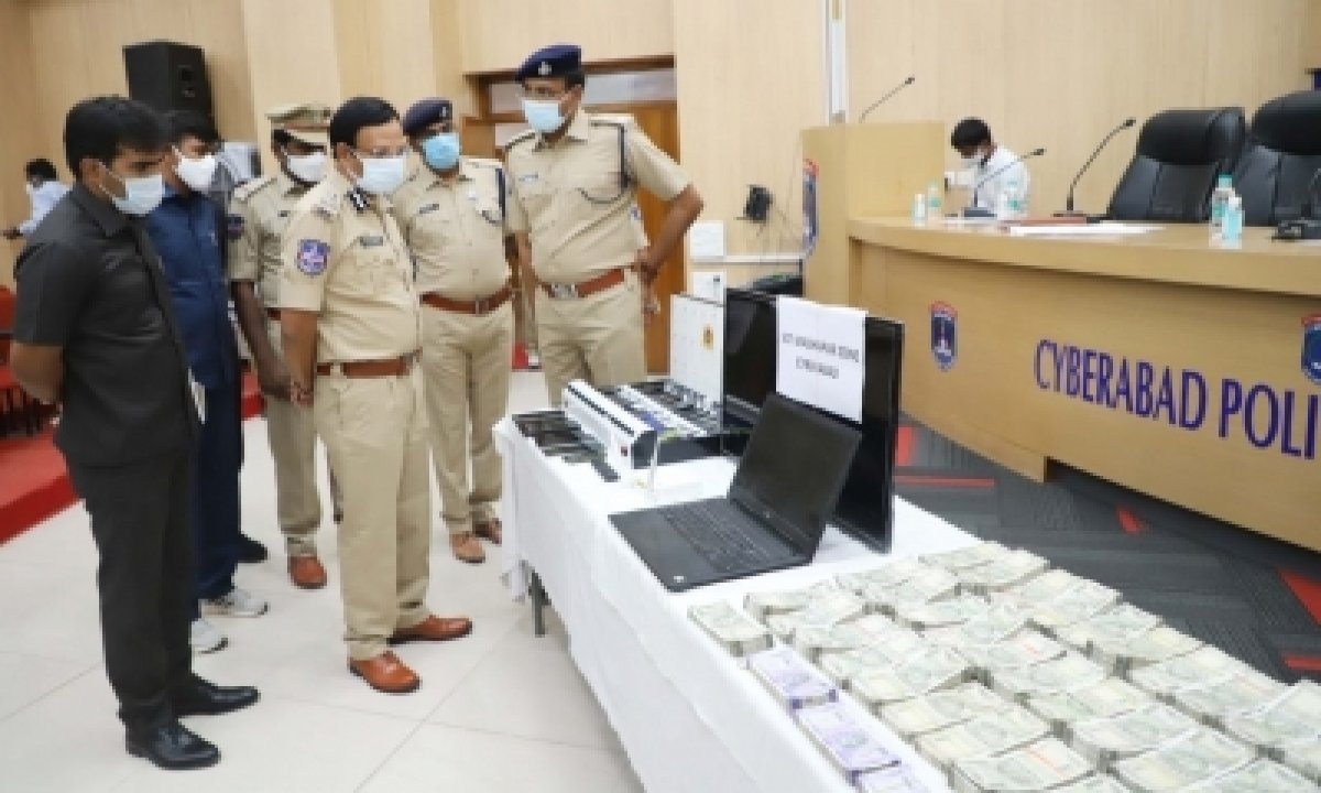 Betting On PSL Matches; Five Held In Hyderabad (Ld)-Crime News English-Telugu Tollywood Photo Image-TeluguStop.com