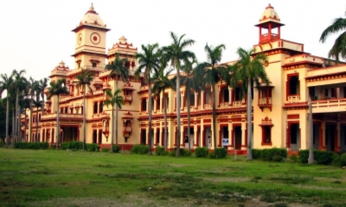 Bhu To Collaborate On Research On Hydrogen Energy-TeluguStop.com