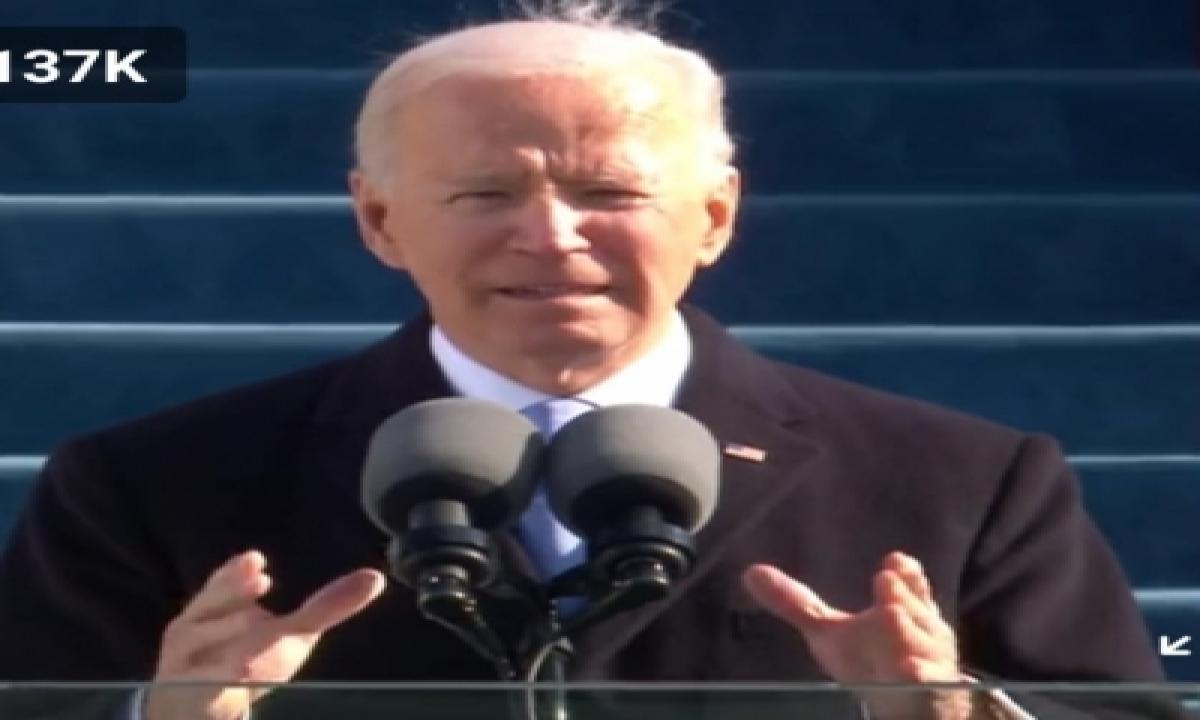 Biden Hails Korean Battery Dispute Settlement As 'american Win'-TeluguStop.com