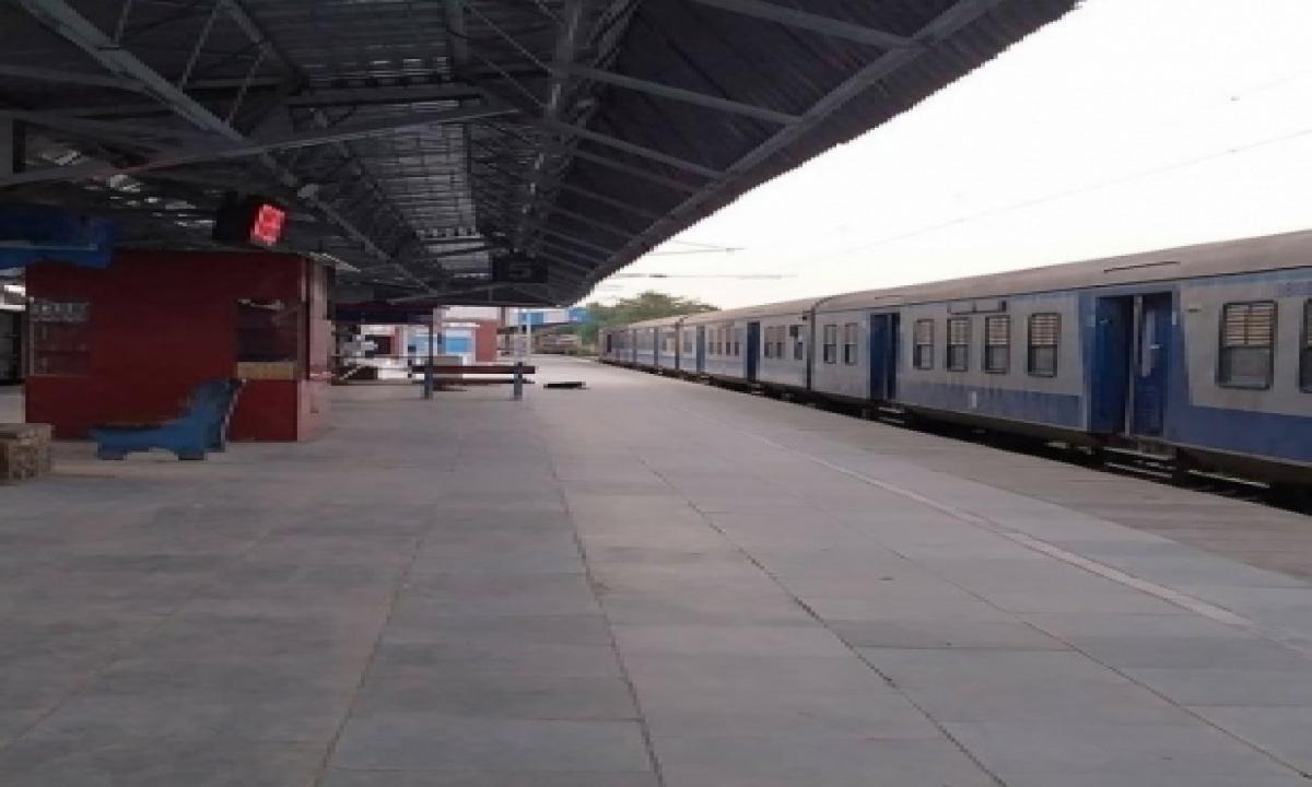 Bihar: 3 Blasts In 15 Days, Police Suspect Conspiracy In Darbhanga Case-TeluguStop.com