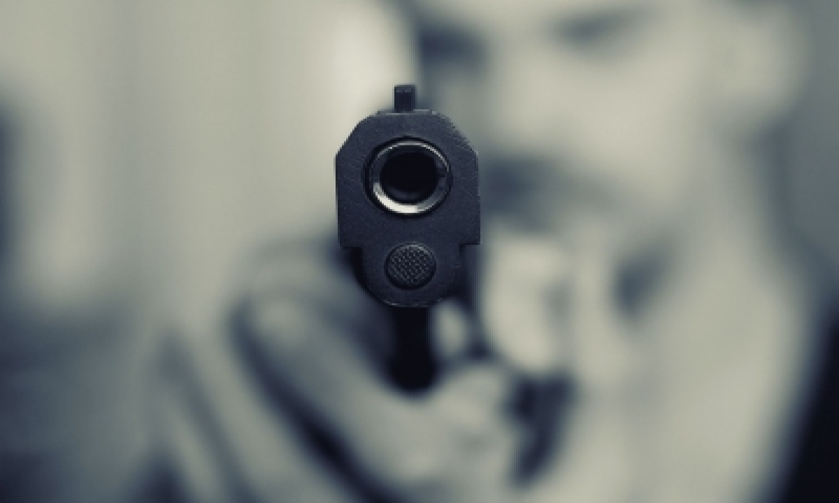 TeluguStop.com - Bihar Bjp Spokesperson Shot At By 3 Unidentified Assailants In Munger