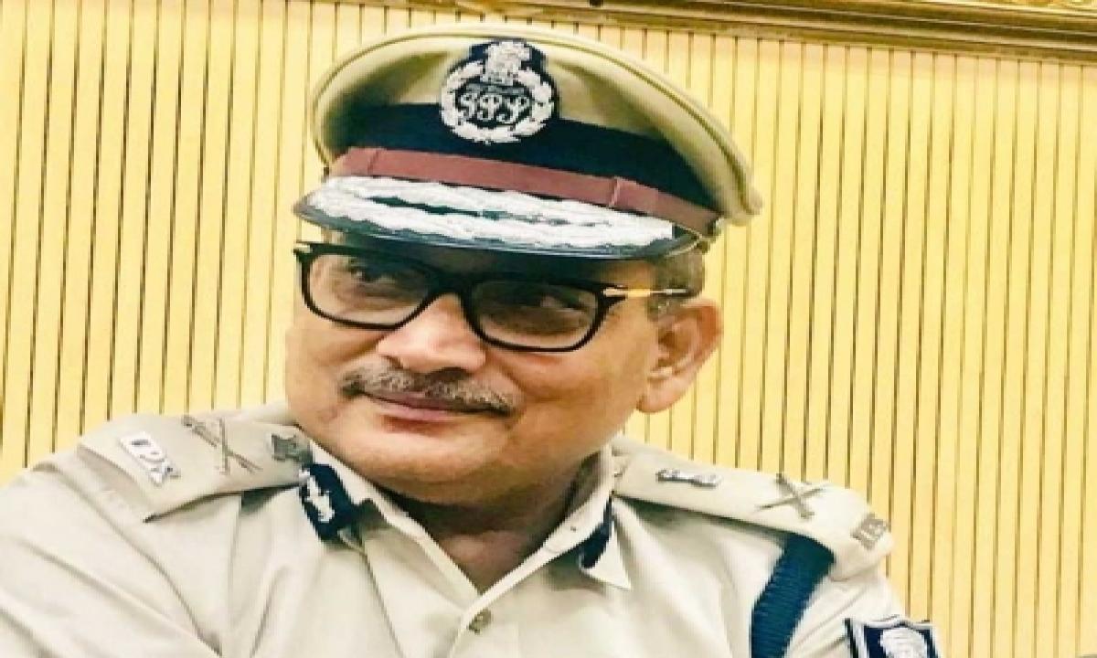 TeluguStop.com - Bihar Dgp Claims Crime Rate Lesser Than Previous Dgp's Term