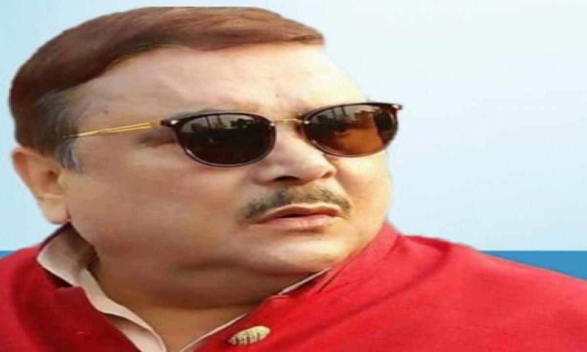 Biopic Of Trinamool's Madan Mitra To Hit The Screens Next Year-TeluguStop.com