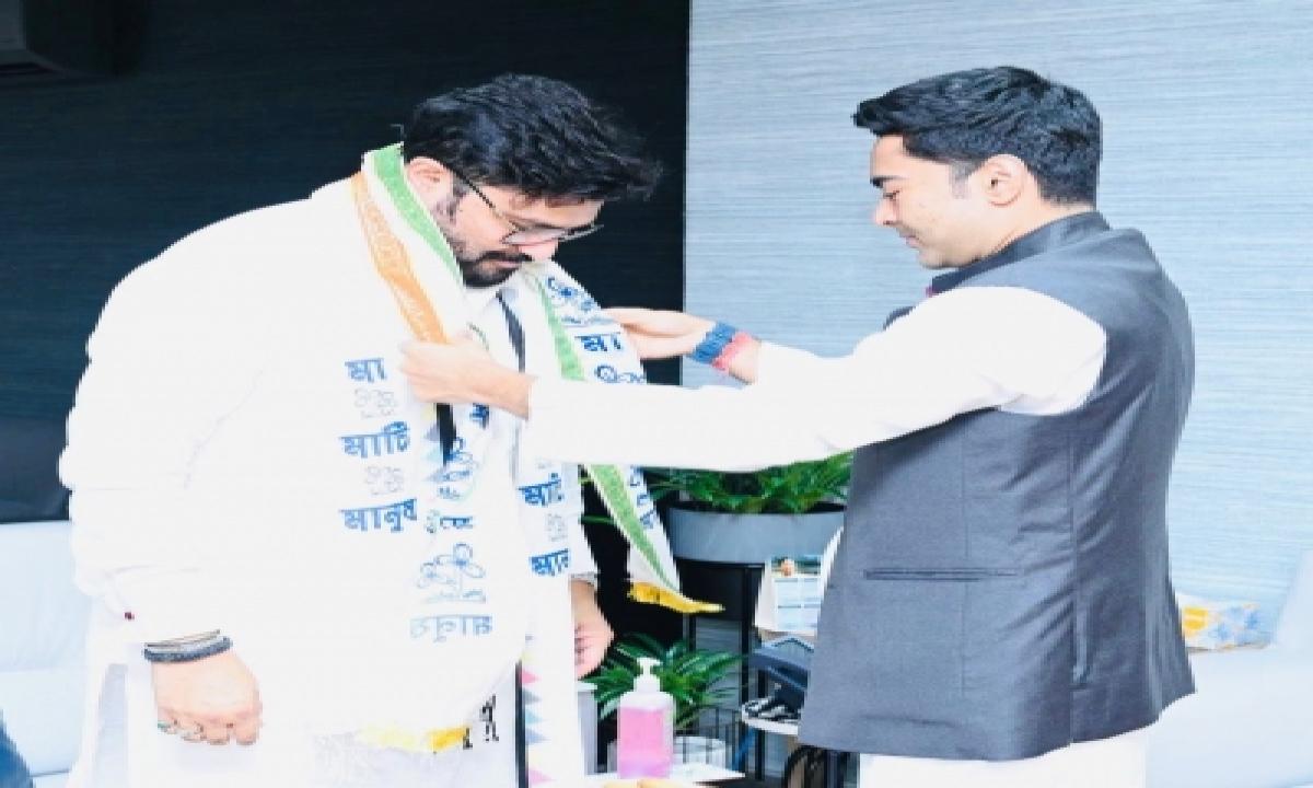 Bjp Calls Babul 'opportunist'; Trinamool Says More To Follow-TeluguStop.com