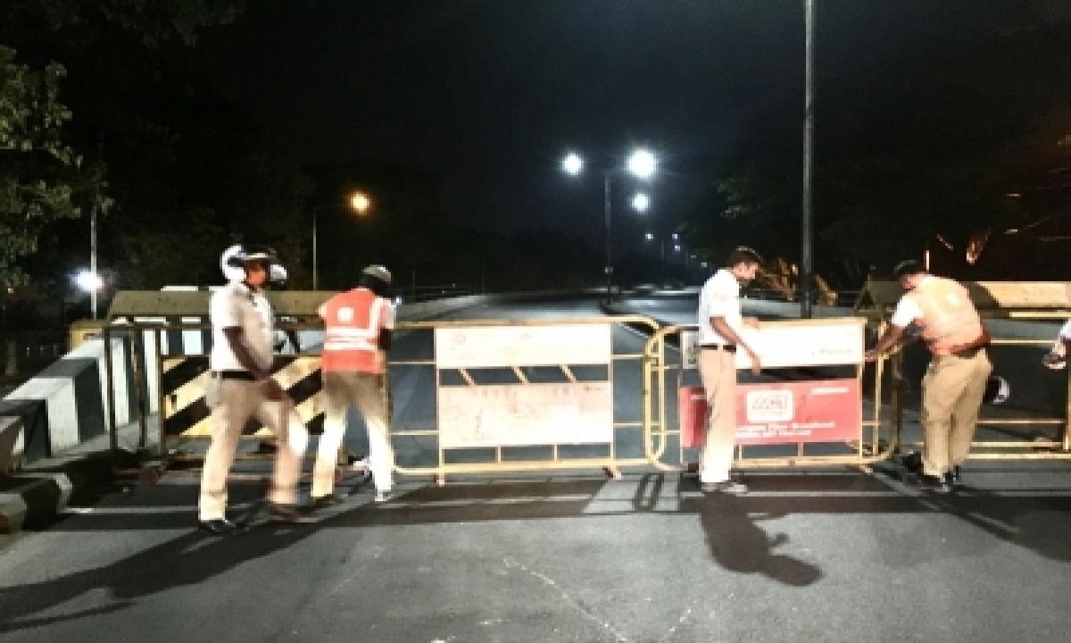 Bjp, Oppn Criticise Night Curfew Decision In Bihar-TeluguStop.com