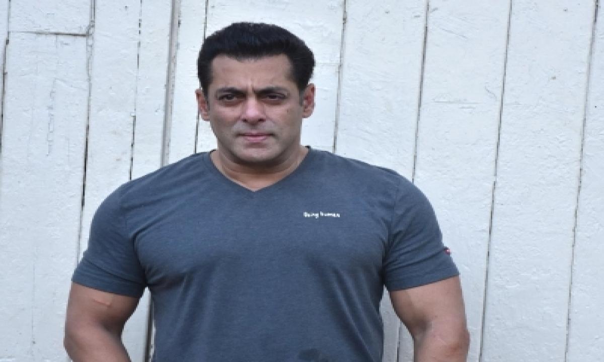 TeluguStop.com - Blackbuck Poaching: Salman Exempted Again, Next Hearing On Feb 6