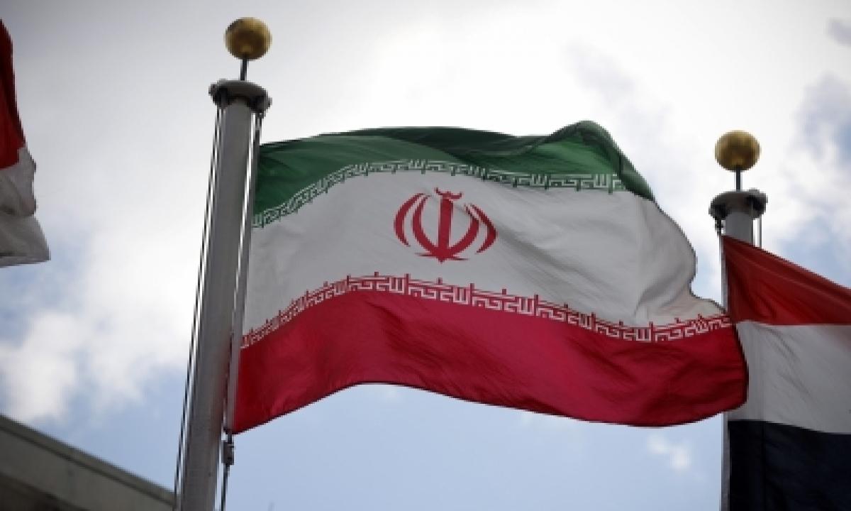 Blast In Red Sea Slightly Damages Iranian Ship-TeluguStop.com