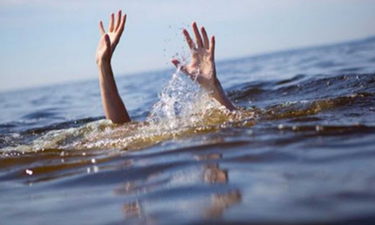 Swimming Fun That Took The Life Of A Boy-TeluguStop.com