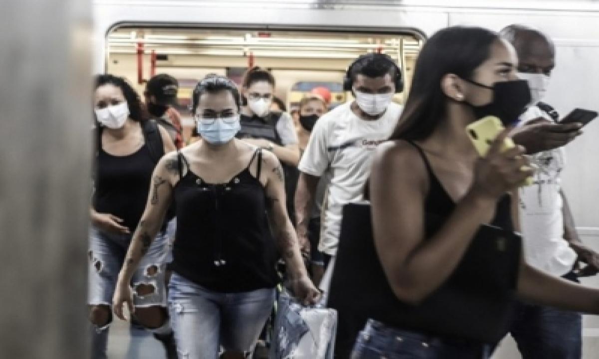 Brazil Detects New Covid Variant-TeluguStop.com
