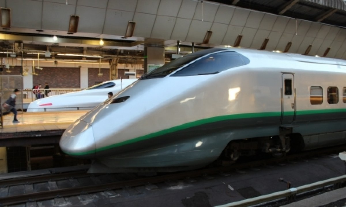 TeluguStop.com - Bullet Train Project: 7 Cos Willing To Construct Undersea Tunnel