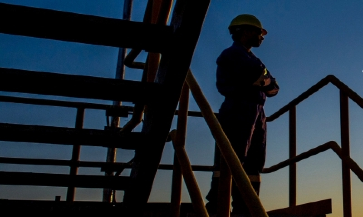 Cairn Oil & Gas Starts Production From Tight Oil Project In Rajasthan-TeluguStop.com