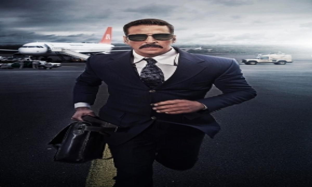 Can Akshay Kumar's 'bell Bottom' Reboot Bollywood?-TeluguStop.com
