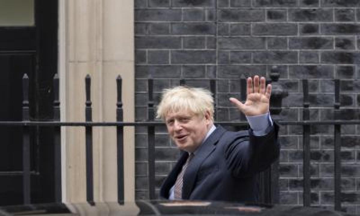 Canada, Britain Strike Interim Post-brexit Trade Deal-TeluguStop.com
