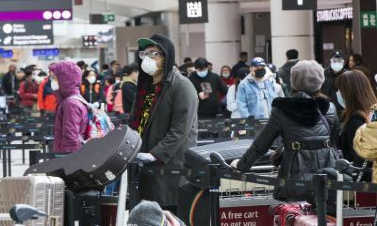 TeluguStop.com - Canada Tightens Measures Against Non-essential Travels