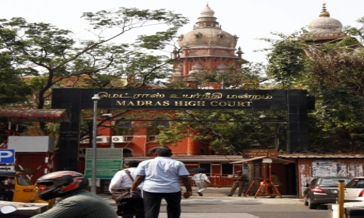 Car Makers' Worker Unions Welcome Madras Hc Order-TeluguStop.com