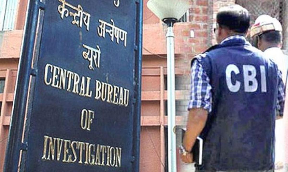 Cbi Investigation Starts In Ys Vivekananda Reddy Case-కడపలో సీబీఐ అధికారులు.. మళ్లీ విచారణ స్టార్ట్.. -Political-Telugu Tollywood Photo Image-TeluguStop.com