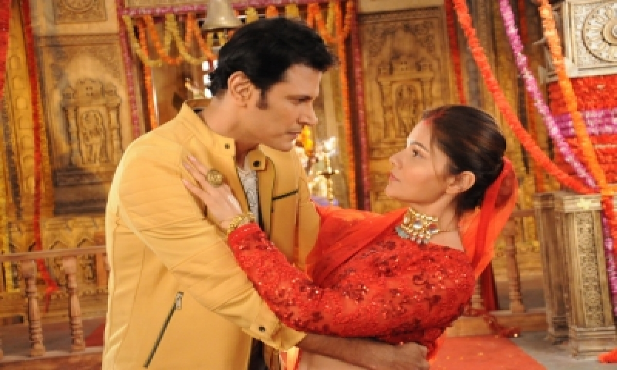 Cezanne Khan Joins Cast Of Rubina Dilaik-starrer 'shakti: Astitva Ke Ehsaas Ki'-TeluguStop.com