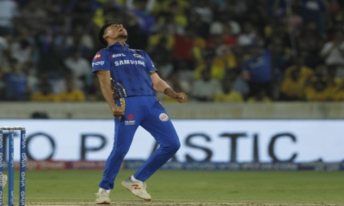 Chahar Vs Ashwin Key Battle In Mi-dc Clash (preview: Match 12)-TeluguStop.com