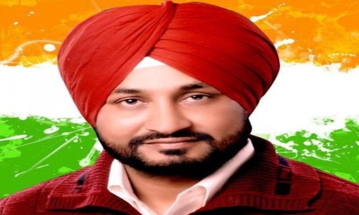 Charanjit Singh Channi To Be The Next Punjab Cm (lead)-TeluguStop.com