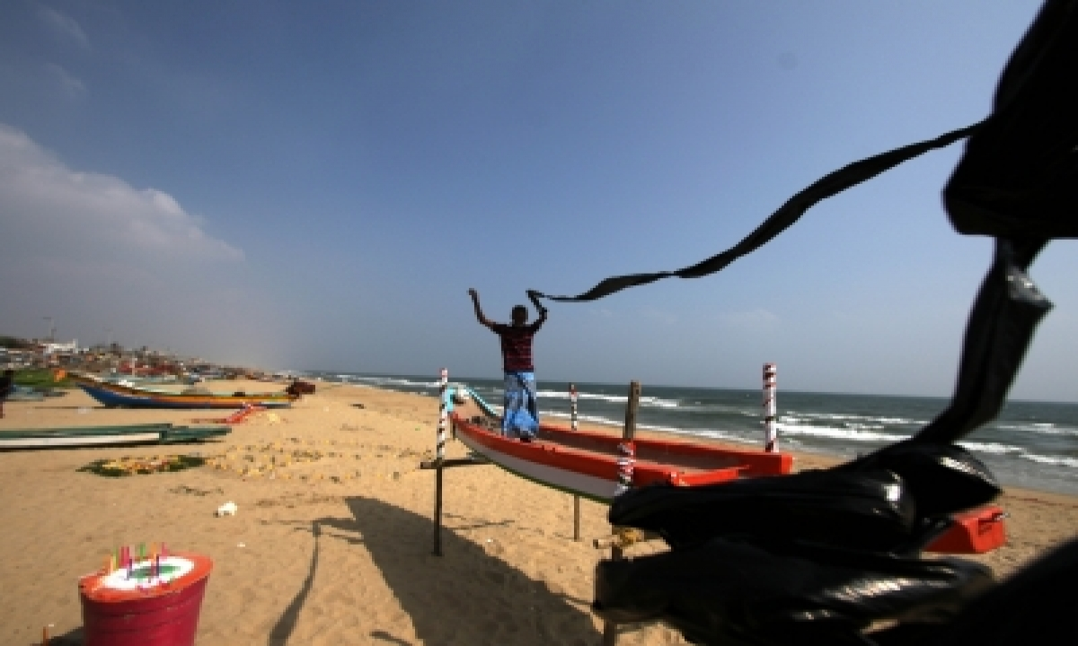 Chennai Beaches To Stay Shut On Weekends Till Further Notice-TeluguStop.com