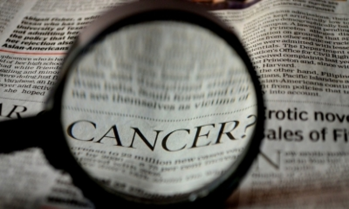Childhood Cancers 7.9% Of All Cancers In India 2012-19: Icmr Report-TeluguStop.com