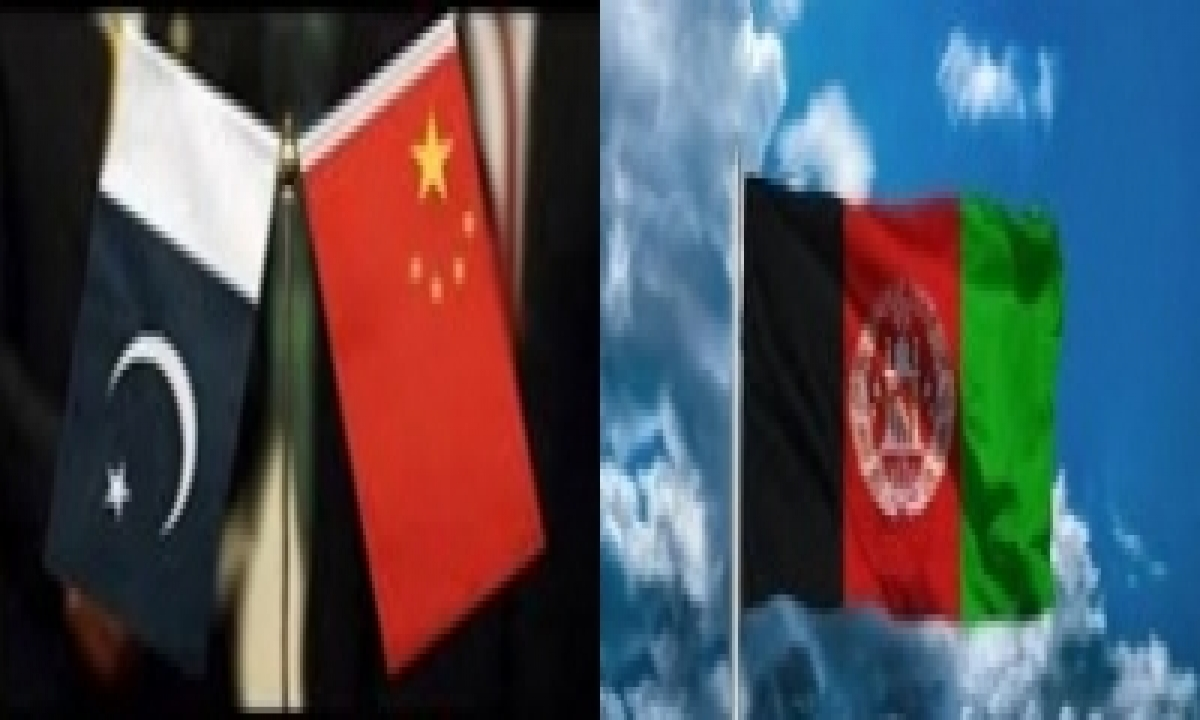 China Cautious On Afghanistan While Pakistan Faces Grim Situation-TeluguStop.com