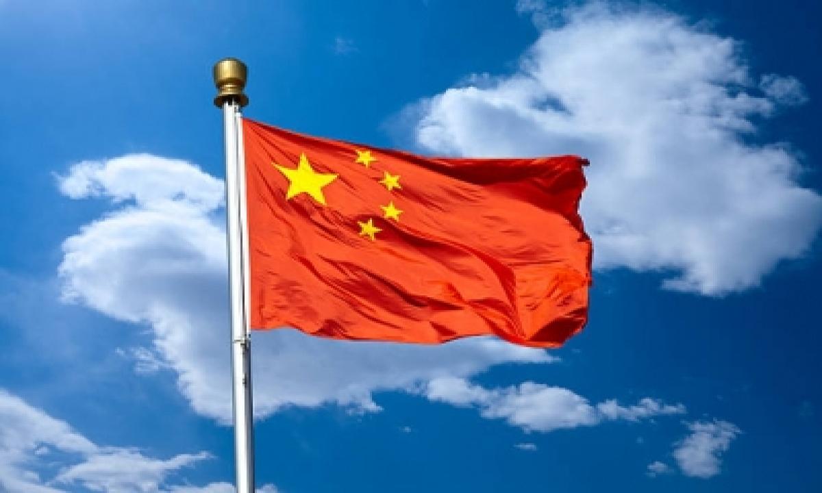 China Cooks The Books-TeluguStop.com
