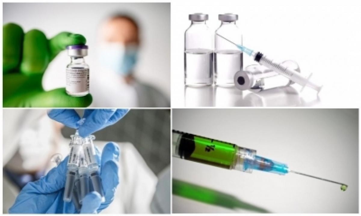 China, India Vaccine Diplomacy: The Selfish & The Altruist-TeluguStop.com