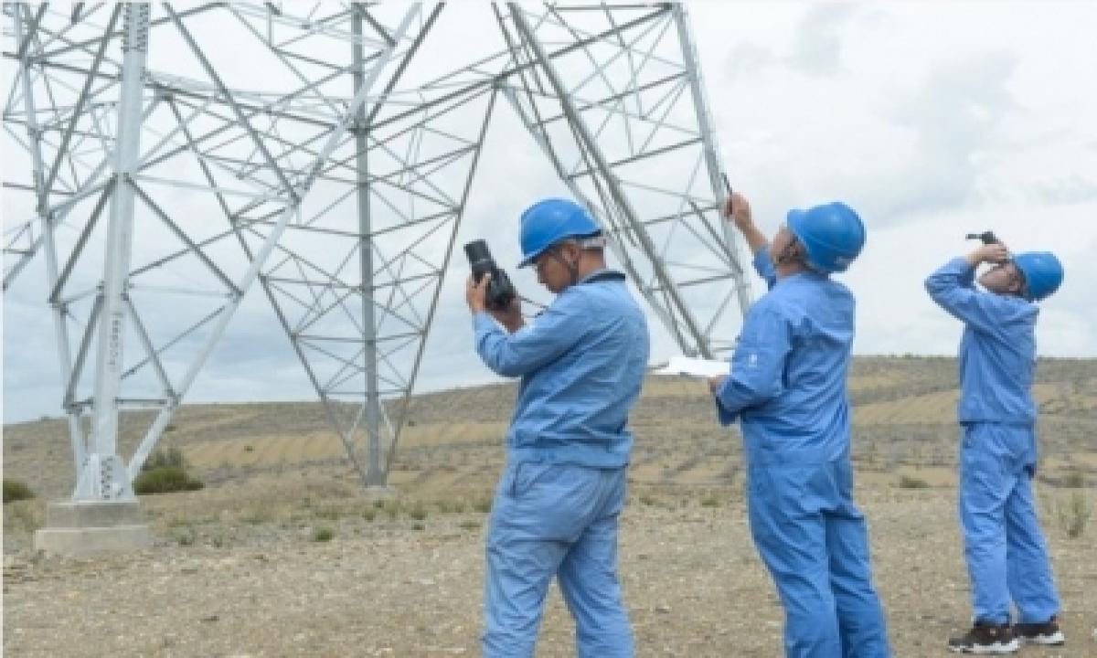 China's Power Consumption Up 6.8% In September – International,politics-TeluguStop.com