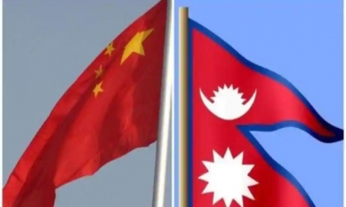 Chinese Aggressiveness Against Nepal-TeluguStop.com