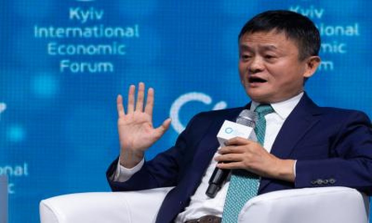 Chinese Shares Uninvestible After Jack Ma's Disappearance: Reports-TeluguStop.com