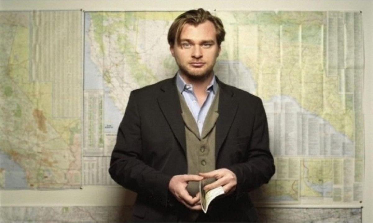 Christopher Nolan's New Wwii Film Picked Up By Universal-TeluguStop.com
