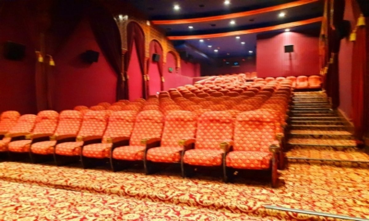 Cinema Halls, Malls, Bars To Reopen In Odisha From Aug 1-TeluguStop.com